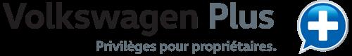 Logo Volkswagen Plus : cliquez pour revenir à la page d'accueil